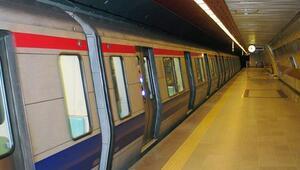 İstanbulda 29 Ekimde metro ulaşımı 24 saat ve ücretsiz