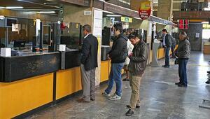 PTT ve bankalar pazartesi (yarın) açık mı 28 Ekim PTT ve banka çalışma saatleri