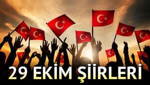 En güzel Cumhuriyet Bayramı şiirleri | 29 Ekim şiirlerinde kısa ve uzun seçenekler