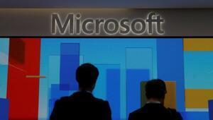 Pentagonun 10 milyar dolarlık ihalesini Microsoft kazandı