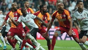 Galatasarayın kalan maçları Zorlu fikstür...
