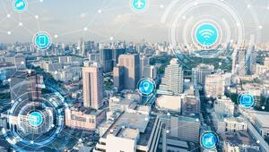 Akıllı şehirler için artırılmış gerçeklik