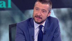 Tümer Metin: Fatih Terim çuvaldızı kendisine batırmalı