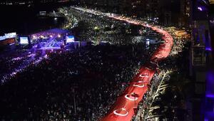 29 Ekim İzmir etkinlikleri neler olacak 29 Ekim İzmir konser ve etkinlik programı
