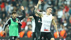 Beşiktaş - Galatasaray derbisinin ardından Rocodan mesaj