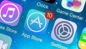 App Store'dan Türkiye için özel bölüm