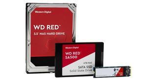 Western Digital, yeni seviye depolama çözümlerini duyurdu