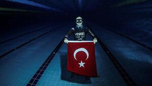 Şahika Ercümen, 90 metre sınırını aşarak dünya rekoru kırdı