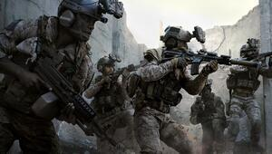 İnceleme: Call of Duty Modern Warfare