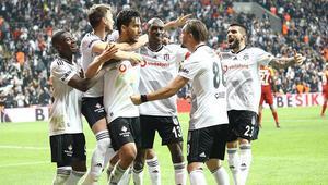 Beşiktaşa derbi dopingi