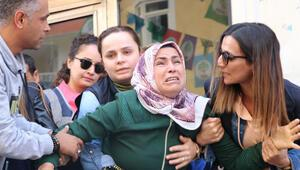 HDP önündeki eylemde 56ncı gün