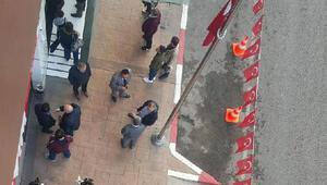Karabük Belediye Başkanı işe geç kalanları binaya aldırmadı: Uzun zamandır arkadaşları uyarıyorum