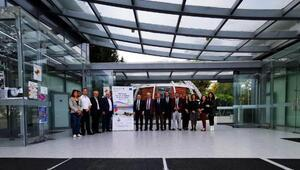 Türkiye ile Bulgaristan arasında, Ortak Acil Yardım Ekibi kuruldu