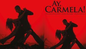 Ay, Carmela Kadıköyde