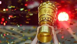 DFB Kupasında ikinci tur heyecanı başlıyor
