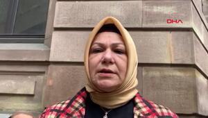 Sancaktepe Belediye Başkanı'na Londra'da saldırı