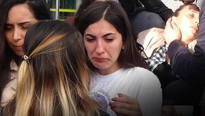 Fatma Şengülün katilinden çıldırtan savunma