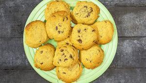 Çikolatalı kurabiye nasıl yapılır İşte, adım adım çikolatalı kurabiye tarifi