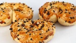 Tuzlu kurabiye nasıl yapılır Adım adım tuzlu kurabiye tarifi