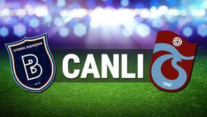 Canlı | Başakşehir - Trabzonspor
