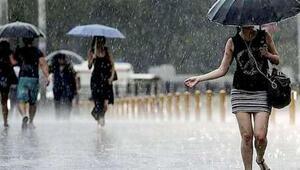 Son dakika... Meteorolojiden İstanbula uyarı: Perşembe günü...