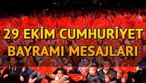 Resimli, kısa ve en anlamlı 29 Ekim Cumhuriyet Bayramı mesajları... En farklı 29 Ekim sözleri (2019)