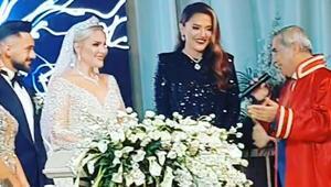 Selin Ciğerci ile Gökhan Çıra evlendi