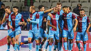Süper Lig 9. hafta puan durumu Zirve alev alev