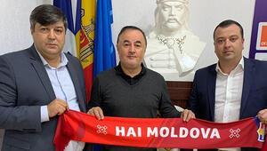 Engin Fırat Moldovada fark yarattı