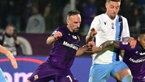 Franck Riberyye 3 maç ceza