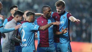 Uğur Meleke: Başakşehir - Trabzonspor sezonun en iyi maçı