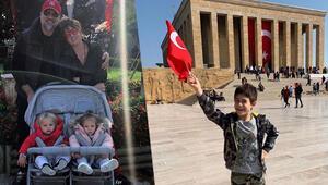 Ünlü isimlerden 29 Ekim paylaşımları: Yaşasın Cumhuriyet