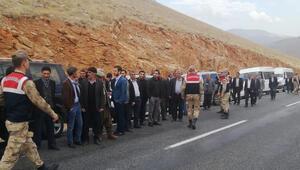 Malatya Valiliğinden Adıyamanlılar ile sınır kavgası açıklaması