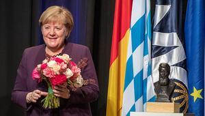 Dünya Yahudi Kongresi'nden Almanya'ya: O partileri kapatın