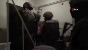 İstanbulda eylem hazırlığındaki DEAŞlılar yakalandı
