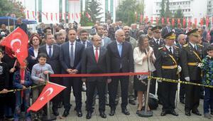 Trabzonda Cumhuriyet Bayramı kutlaması