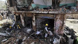 Son dakika... Afganistanda Taliban saldırısı: 21 ölü