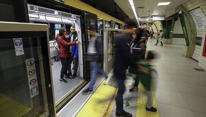 İstanbulda hangi metrolar sabaha kadar çalışacak 29 Ekimde otobüsler kaça kadar ücretsiz