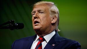 Son dakika... Trump duyurdu DEAŞın kritik ismi öldürüldü