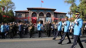 Ankarada Cumhuriyet yürüyüşü