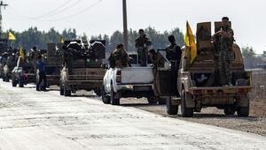 Son dakika... Rusya duyurdu: 34 bin YPG/PKKlı...