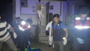 Villada dehşet... Muğlada kız arkadaşını boğdu, İstanbulda teslim oldu