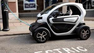 Dünya, elektrikli araçları İstanbul'da konuşacak