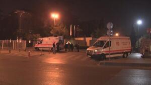 İstanbul Tıp Fakültesi Hastanesinin ambulansı çalındı