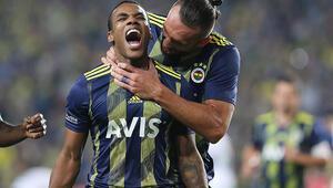 Fenerbahçe, Avrupanın zirvesine adını yazdırdı