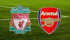 Liverpool Arsenal maçı ne zaman saat kaçta hangi kanalda Kupada erken final