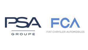 Fiat Chrysler ile PSA birleşme görüşmeleri yürütüyorlar