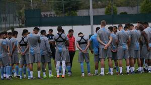 Trabzonspor kalesini gole kapatamıyor