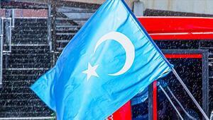 23 ülkeden Çine Uygur Türkleri çağrısı