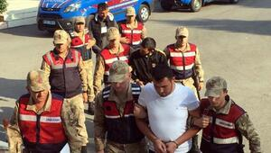 Osmaniyede hırsızlık şüphelisi 3 kişi tutuklandı